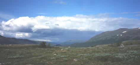 Bild Fjell