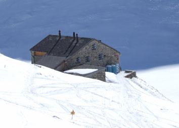 Bild Tuoi-Hütte