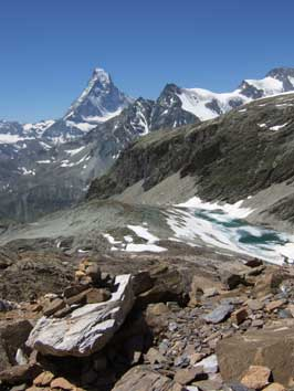 Bild Matterhorn